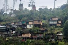 Le bidonville est une réalité, non pas une solution